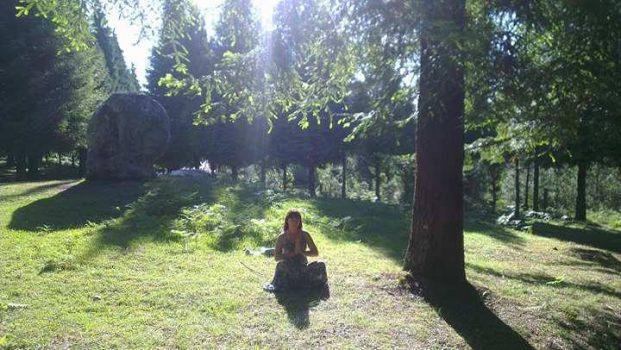 Práticas para um Estilo de Vida Saudável – Respirar e Alongar
